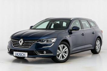 Renault Talisman Grandtour ZEN Blue dCi 160 Aut. LP: 36.772,-€ bei Autohaus Hösch GmbH in