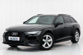 Audi A6 Avant 40 TDI Sport Aut. LP:71.938,-€ bei Autohaus Hösch GmbH in