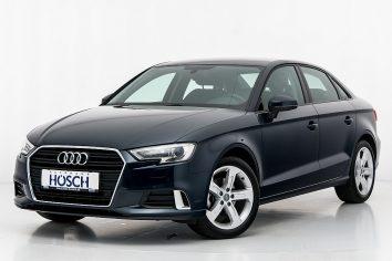 Audi A3 Limousine 1.6 TDI Sport LP: 40.087,-€ bei Autohaus Hösch GmbH in