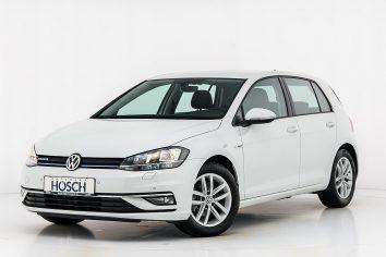 VW Golf 1.5 TSI Comfortline Aut. LP: 31.510,-€ bei Autohaus Hösch GmbH in