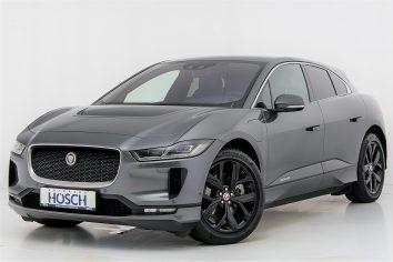 Jaguar I-Pace EV400 S AWD Aut. LP: 93.983,-€ bei Autohaus Hösch GmbH in