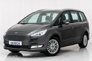 Ford Galaxy Titanium 7-S Aut. LP: 51.341,-€ bei Autohaus Hösch GmbH in