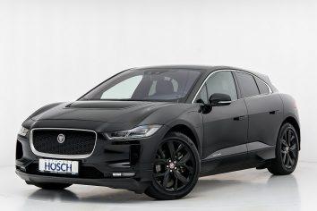 Jaguar I-Pace EV400 S AWD Aut. LP: 92.935,-€ bei Autohaus Hösch GmbH in