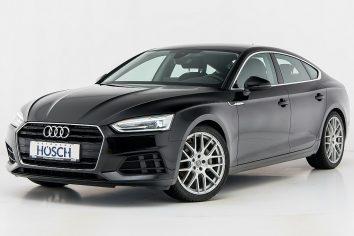 Audi A5 Sportback 2.0 TDI Aut.LP:51.641,- € bei Autohaus Hösch GmbH in