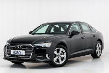 Audi A6 50 TDI quattro Sport Aut LP: 84.403.-€ bei Autohaus Hösch GmbH in