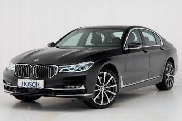 BMW 750d xDrive Aut. LP: 144.380,-€ bei Autohaus Hösch GmbH in