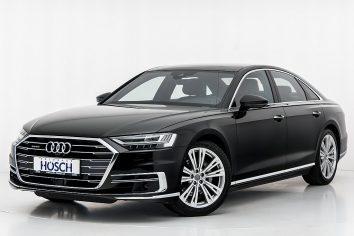 Audi A8 50 TDI quattro Aut. LP: 144.833,-€ bei Autohaus Hösch GmbH in