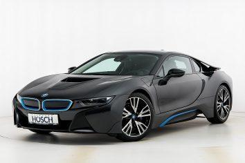 BMW i8 Coupe Plug-In Hybrid Aut. LP: 155.134,-€ bei Autohaus Hösch GmbH in