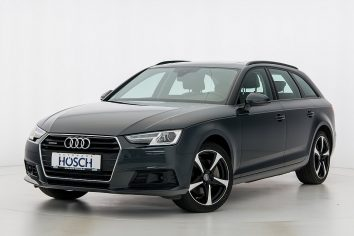 Audi A4 Avant TDI quattro Aut. LP: 65.509,-€ bei Autohaus Hösch GmbH in