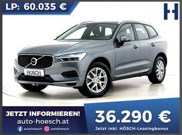Volvo XC60 D4 Momentum Aut. bei Autohaus Hösch GmbH in