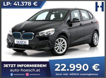 BMW 225xe iPerformance xDrive Active Tourer Aut. bei Autohaus Hösch GmbH in